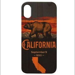 Accessories - Color wood Case